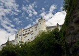 Hohensalzburg Castle Fortress