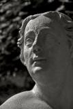 Mirabell Garden Statue