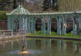 Old Westbury Gardens Pagoda