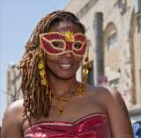 Coney Island Mermaid Parade 2010