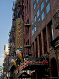 Ferrara's in Little Italy, NYC