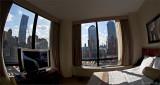 Millenium Hotel Room