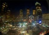night Ground Zero