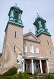 Saint Isidore R. C. Church