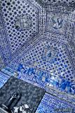 Chapel Azulejos