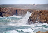 Sagres cliffs