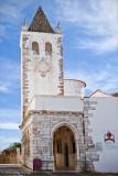 Estremoz church