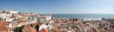 Lisbon Panorama #2
