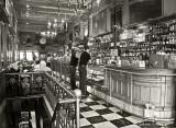 Lisbon cafe