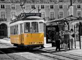 tram18, Lisbon