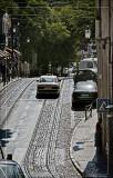 Lisbon street, Tram #28