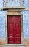 Tavira Door #10
