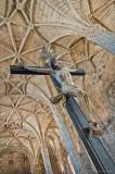 Monastery Crucifix