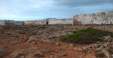Fort in Sagres, Portugal