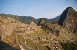 Steps, Machu Picchu