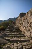 Inca Trail, Machu Picchu