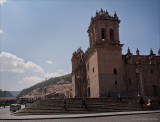 Cusco Cathedral #2