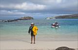Sante Fe Island