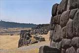 stones Sacsayhuama�n