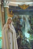 Inside Fatima