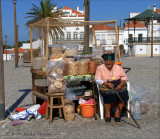 selling in Nazaré