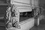 Jero�nimos Monastery lions