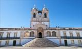Nazaré church