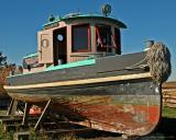tugboat, the Charlotte