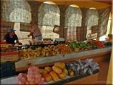 Kralendijk Market