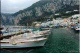 Isle of Capri Harbor