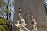 Maine Monument, Central Park