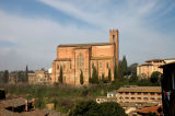 Church of San Domenico Siena