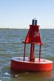 buoy 34 vertical