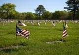 Calverton National Cemetery