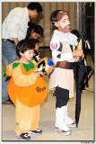 Halloween Parade at Prabasi