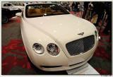 Bentley Contenantal GTC