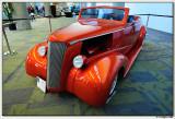 1937 Chevy Cabriolet