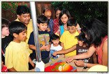 B'Day Party