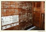 Bill Hewlett's shed