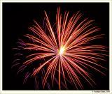 July 4 Fireworks