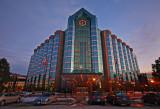 Markham Suites Hotel