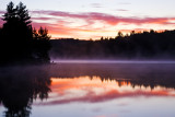 Smoke Lake