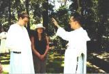 Fr. John Evans Ordination, 5/04