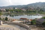 Panonika Lake, Tuzla