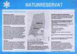 Reservatsskylten