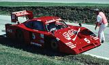 Akin 935 with Coca Cola Livery