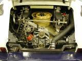 Martini 945/76 Engine