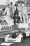 Martini Team Photo 1977?