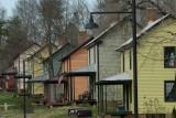 Glencoe Mill Village {gallery}