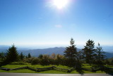 Weekend on Mt. Mitchell NC [gallery]